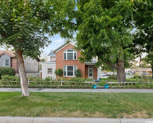 304 S 100 W, Brigham City, UT 84302 (#1699820) :: McKay Realty