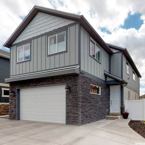 8685 N Shadow Creek Aly Aly E37, Eagle Mountain, UT 84005 (#1699831) :: Zippro Team