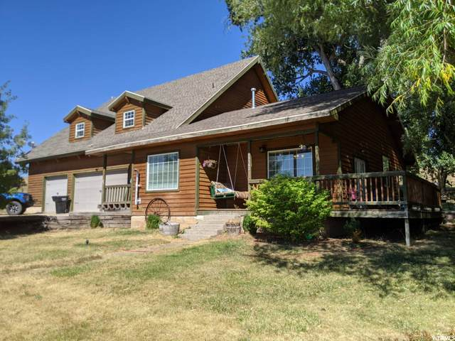 15762 Hwy 34 N, Thatcher, ID 83283 (#1699843) :: Utah Best Real Estate Team | Century 21 Everest