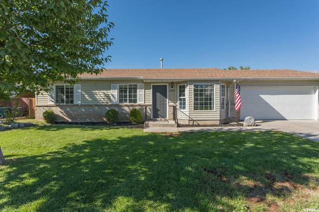 1484 W 650 S, Orem, UT 84058 (#1699848) :: Big Key Real Estate