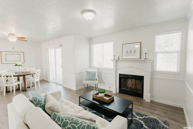 275 S Parkside Ct W, Provo, UT 84601 (MLS #1699858) :: Lookout Real Estate Group