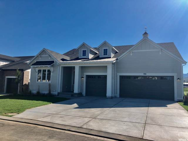 586 S Appenzell Ln W #16, Midway, UT 84049 (#1699868) :: Big Key Real Estate