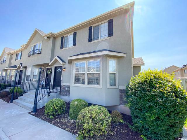 1831 W 1000 S, Springville, UT 84663 (MLS #1699887) :: Lookout Real Estate Group