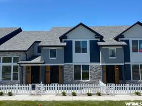 11624 S Frost View Ln W #22, Draper, UT 84020 (MLS #1699895) :: Lookout Real Estate Group