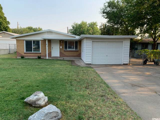 278 W 550 N, Clearfield, UT 84015 (#1699899) :: Colemere Realty Associates