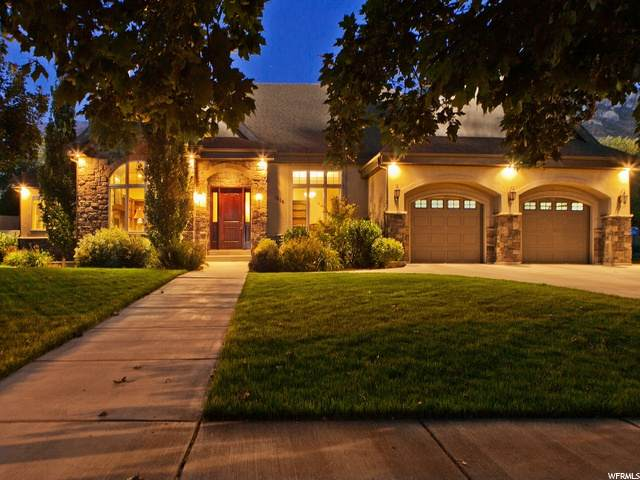 1806 N 500 E, Provo, UT 84604 (#1699918) :: Gurr Real Estate
