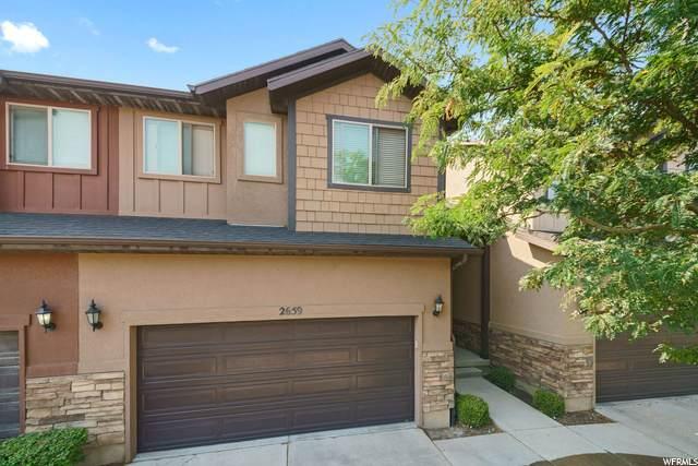 2659 N Elm Dr, Lehi, UT 84043 (MLS #1699925) :: Lookout Real Estate Group
