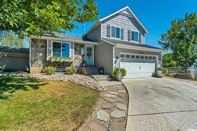 199 W 1600 N, Layton, UT 84041 (MLS #1699953) :: Lookout Real Estate Group