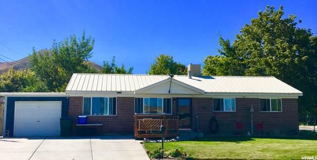441 W 400 S, Tooele, UT 84074 (#1699954) :: Big Key Real Estate
