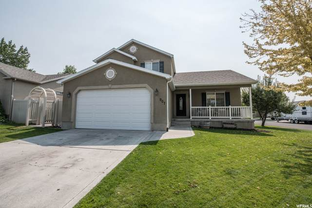 907 W 1500 S, Payson, UT 84651 (MLS #1699960) :: Lookout Real Estate Group