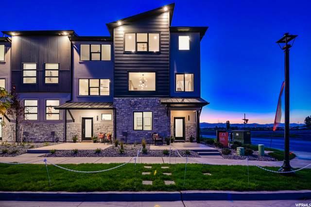 365 S 1060 W #105, American Fork, UT 84003 (#1699976) :: Pearson & Associates Real Estate