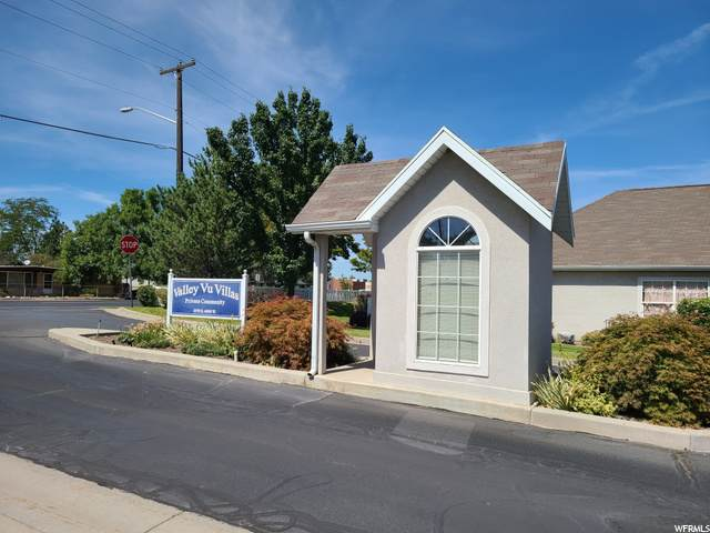 4759 W Valley Villa Dr C, West Valley City, UT 84120 (#1699983) :: Colemere Realty Associates