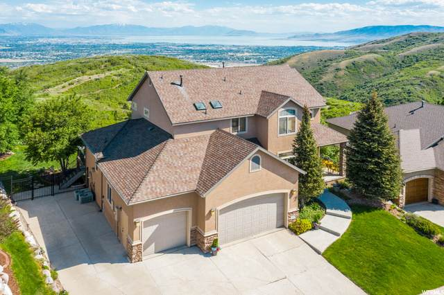 1798 E Longbranch Ct, Draper (Ut Cnty), UT 84020 (#1700003) :: Utah Best Real Estate Team | Century 21 Everest