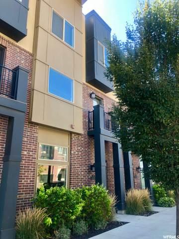 4267 S Birkhill Blvd W, Salt Lake City, UT 84107 (MLS #1700019) :: Lookout Real Estate Group