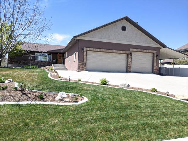 11526 S Equestrian Dr W, South Jordan, UT 84095 (#1700029) :: Doxey Real Estate Group