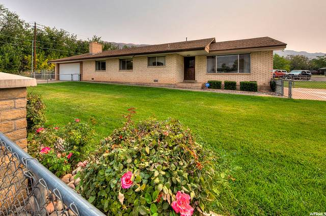 490 Marcus Ct, Moab, UT 84532 (#1700032) :: Colemere Realty Associates