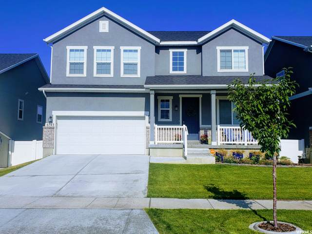 6543 N Star Discovery Way, Tooele, UT 84074 (#1700045) :: The Fields Team