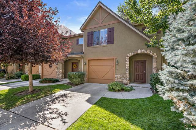 942 E 6795 S, Midvale, UT 84047 (MLS #1700056) :: Lookout Real Estate Group