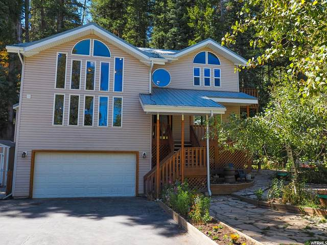 110 Woodland Pl, Park City, UT 84098 (#1700059) :: goBE Realty