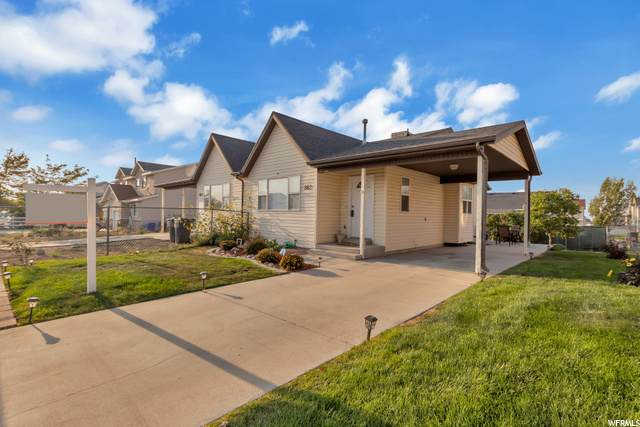 862 W 700 S, Tooele, UT 84074 (MLS #1700062) :: Lawson Real Estate Team - Engel & Völkers