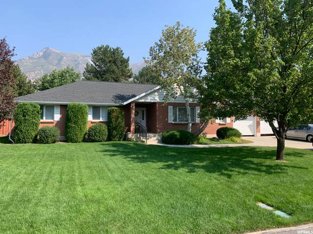 10438 N Aberdeen Ln, Highland, UT 84003 (#1700065) :: Utah Best Real Estate Team | Century 21 Everest