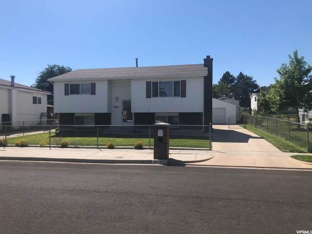 4953 W Kathleen Ave, West Valley City, UT 84120 (#1700072) :: Big Key Real Estate