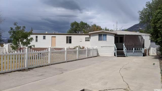 625 S 50 W, Pleasant Grove, UT 84062 (#1700080) :: Utah Best Real Estate Team | Century 21 Everest