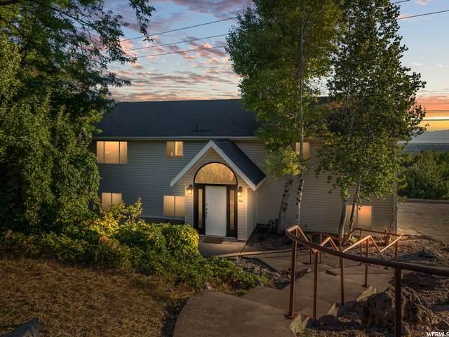 4077 Devonshire Cir, Provo, UT 84604 (#1700087) :: Big Key Real Estate