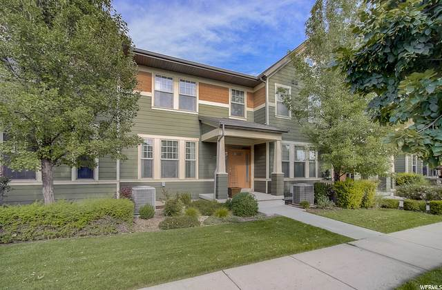 10969 S Topview Rd, South Jordan, UT 84009 (#1700105) :: goBE Realty