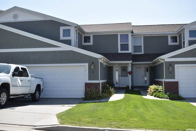 637 E 950 S #50, Brigham City, UT 84302 (MLS #1700108) :: Lookout Real Estate Group