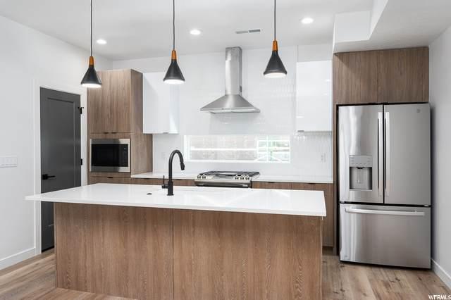 230 W 1300 S #30, Salt Lake City, UT 84115 (#1700119) :: Bustos Real Estate | Keller Williams Utah Realtors