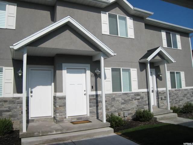 609 N Shay Ln W, Tooele, UT 84074 (MLS #1700131) :: Lookout Real Estate Group
