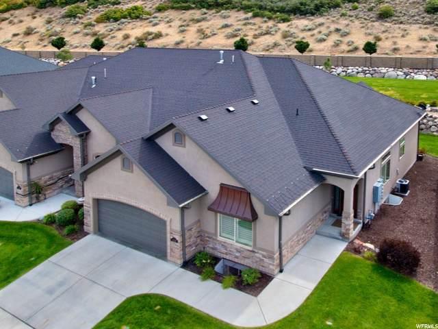 1156 E Sunset Dunes Way, Draper, UT 84020 (MLS #1700132) :: Lookout Real Estate Group