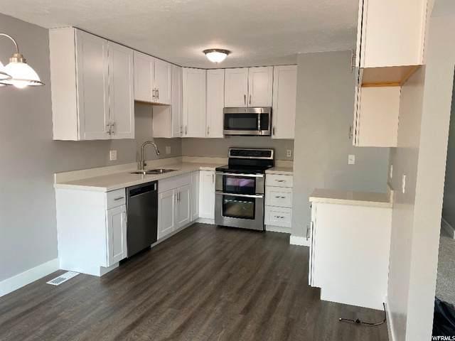 4484 S Heatherglen Ct, Taylorsville, UT 84129 (MLS #1700134) :: Lookout Real Estate Group