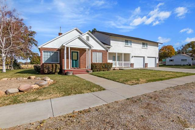 190 W 200 N, Fillmore, UT 84631 (#1700152) :: Big Key Real Estate