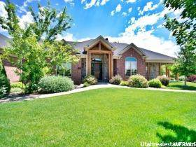 4832 S Carriage Ct, Ogden, UT 84403 (#1700174) :: Red Sign Team
