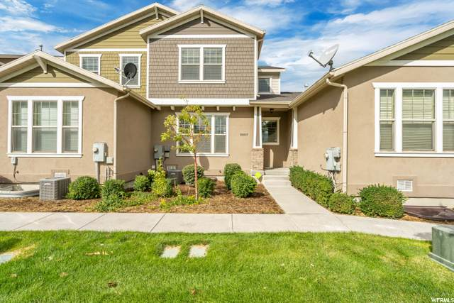 3057 S Finsbury Ln, West Valley City, UT 84120 (MLS #1700177) :: Lookout Real Estate Group