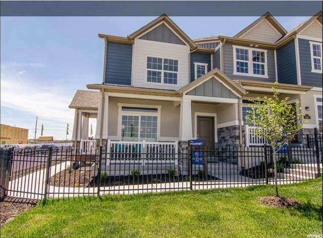4273 W Dixon Way N #6031, Lehi, UT 84043 (#1700179) :: Gurr Real Estate