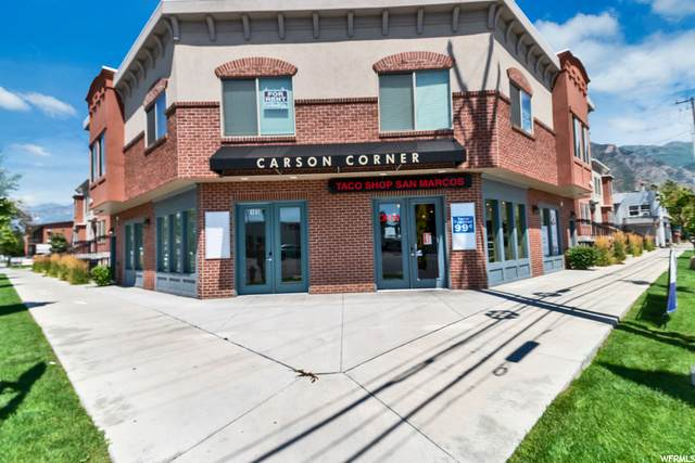 491 S Freedom Blvd #105, Provo, UT 84601 (#1700191) :: Colemere Realty Associates