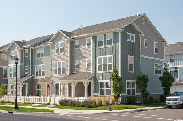 5119 W Stockfield Ln S, Herriman, UT 84096 (MLS #1700197) :: Lookout Real Estate Group