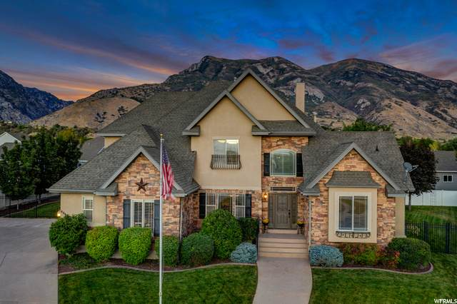 4688 W 10300 N, Highland, UT 84003 (#1700205) :: Colemere Realty Associates