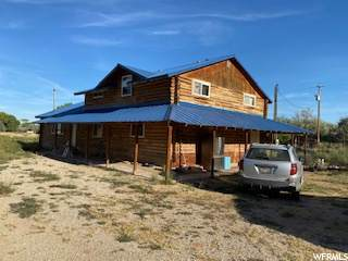 1623 S 10000 W, Upalco, UT 84007 (#1700215) :: Colemere Realty Associates