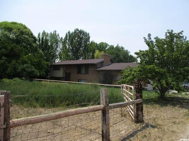 6235 W 9000 S, Myton, UT 84052 (#1700234) :: Bustos Real Estate | Keller Williams Utah Realtors