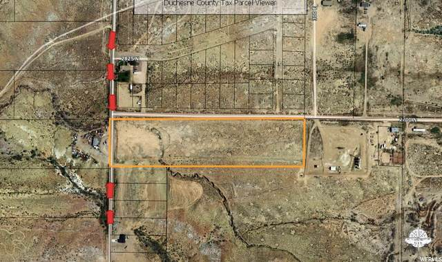 1 E 2730 N, Roosevelt, UT 84066 (#1700243) :: Doxey Real Estate Group
