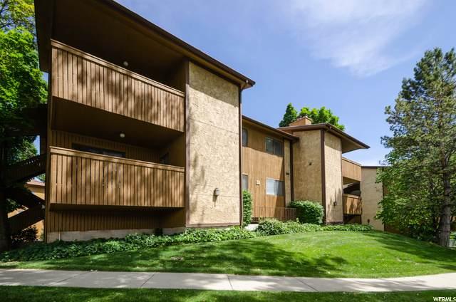 9156 Jefferson Pl 18D, Sandy, UT 84070 (#1700245) :: Big Key Real Estate