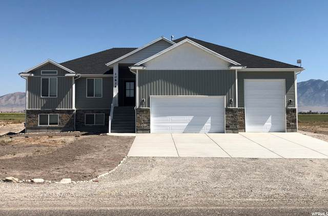 9568 N 5600 W #15, Elwood, UT 84337 (#1700257) :: Doxey Real Estate Group