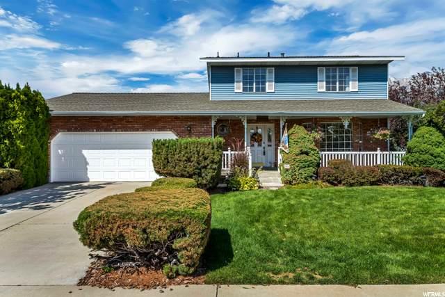 683 E 700 N, Orem, UT 84097 (#1700286) :: Big Key Real Estate