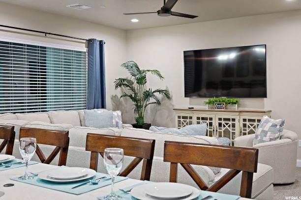309 N 2020 W #44, Hurricane, UT 84737 (MLS #1700287) :: Lookout Real Estate Group