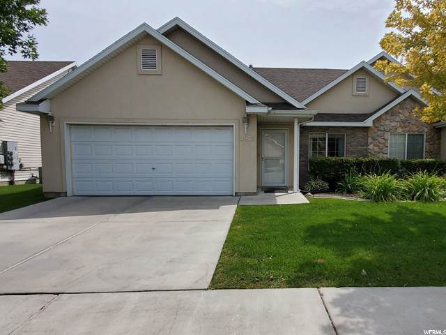 2975 W 1130 N, Provo, UT 84601 (MLS #1700288) :: Lookout Real Estate Group