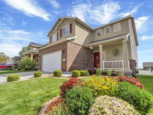 8433 S 6430 W, West Jordan, UT 84081 (#1700291) :: The Perry Group
